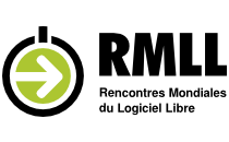 Logo RMLL 2012